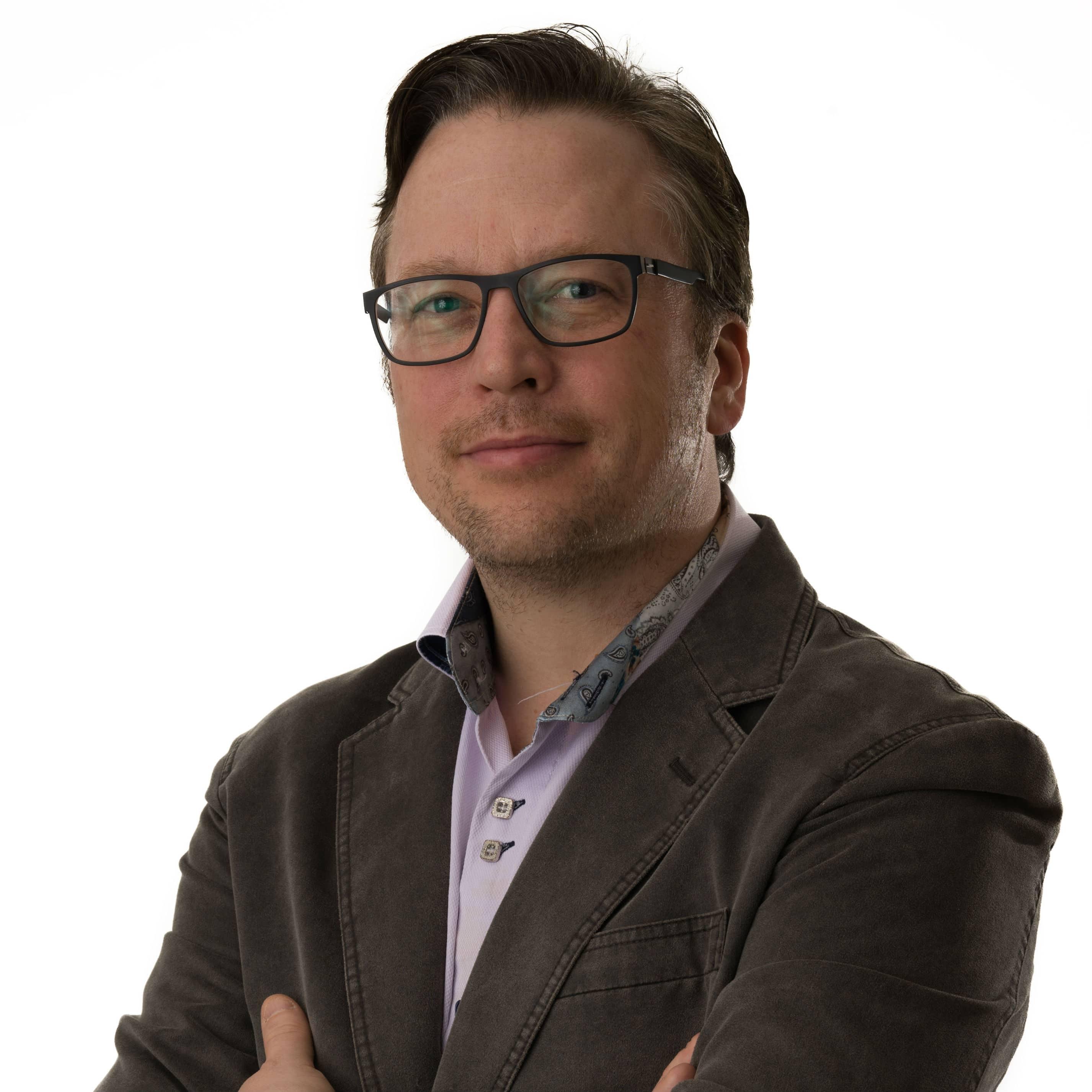 Todd Mumford: B2B Marketing Strategist