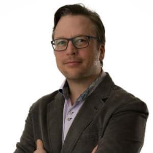 Todd Mumford - B2B Marketing Expert